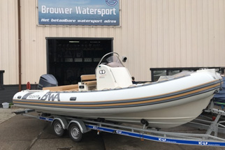 Brouwer Watersport rubberboten