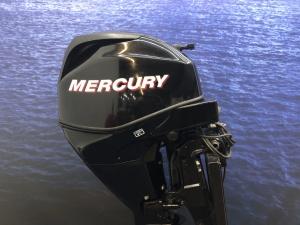 Mercury 25 pk Langstaart powertrim EFI