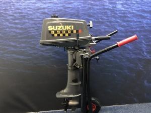 Suzuki Suzuki 4 pk