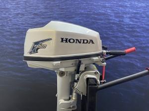 Honda 5 pk buitenboordmotor Kortstaart