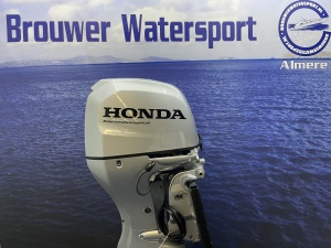 Honda 100 pk buitenboordmotor BF100  LRTU