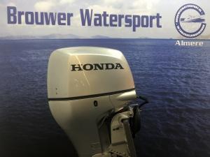 Honda 135 pk Extra lang staart