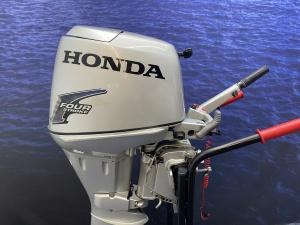 Honda buitenboordmotor 30 pk langstaart