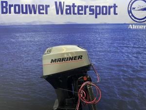 Mercury/Mariner  40 pk Kortstaart el start