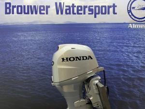 Honda 40 pk buitenboordmotor BF40 SRTU Nieuwe motor