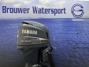 Yamaha 115 pk F115 AETL