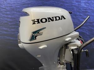 Honda 20 pk Kortstaart elektrische start