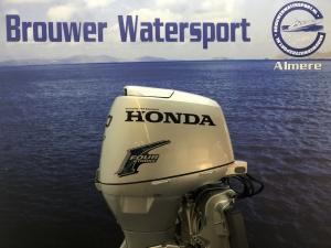 Honda buitenboordmotor 50 pk