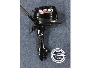 Suzuki Buitenboordmotor DF6