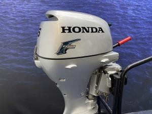 Honda 15 Kortstaart elektrische start