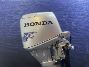 Honda 30 pk buitenboordmotor Langstaart elektrische start