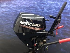 Metcury 20 pk kortstaart F20MH