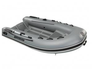 Quicksilver 380 Aluminium RIB - PVC