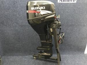 Suzuki 25 pk langstaart