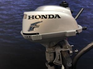 Honda 2.3 Kortstaart