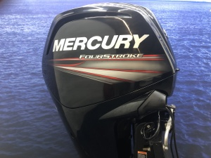 Mercury 115 pk xl of langstaart