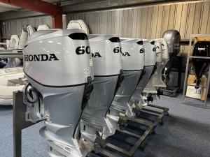 Honda tweedehands Buitenboordmotoren groot aanbod