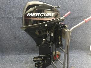 Mercury 15 pk F15 ELPT. Powertrim!!
