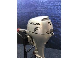 Honda BF15D langstaart