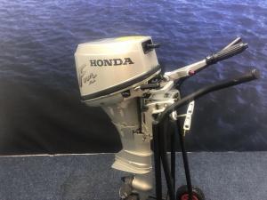 Honda 8pk kortstaart