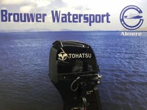 Tohatsu / Buitenboordmotor BFT 80 LRTU