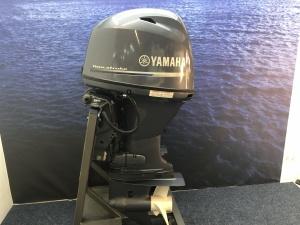 Yamaha 70 pk Nieuwstaat