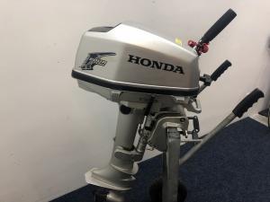 Honda 5 pk Kortstaart