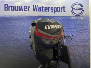 Evinrude 115 pk Buitenboordmotor 115 PK
