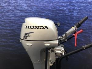 Honda buitenboordmotor 10 pk Langstaart