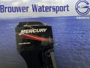 Mercury 90 pk Buitenboordmotor 90 ELPT