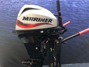 Mariner/ Mercury 20 pk Kortstaart