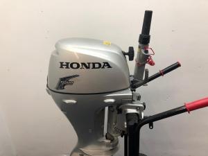 Honda 10 pk kortstaart