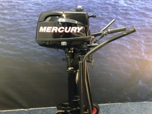 Mercury 4 pk Langstaart
