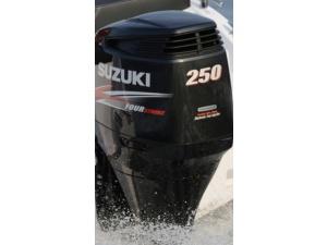Suzuki DF250