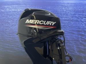 Mercury 40 pk buitenboordmotor F40ELPT