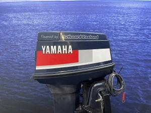 Yamaha 50 pk Buitenboord motor langstaart elektrische start