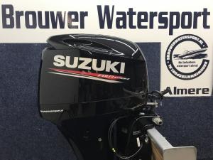 Suzuki Buitenboordmotor DF 40 ATL