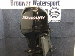 Mercury buitenboordmotor F80 met computer van F100