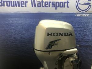Honda 90 pk Langstaart EFI Injectie