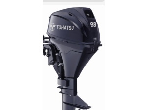 Nieuwe 9.8 Tohatsu Lang en kortstaart afstandsbediening