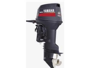 Yamaha buitenboordmotor 60 pk E60H MHD 2 takt export only