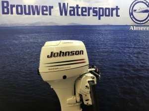 Johnson 50 pk EFI INJECTIE.