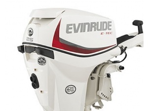 Evinrude E25