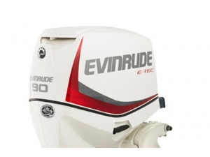Evinrude E90