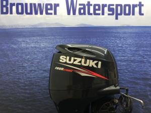 Suzuki buitenboordmotor 70 pk