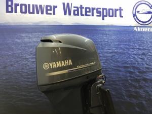 Yamaha  115 pk F115 langstaart