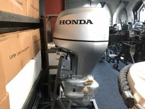 Honda 135 pk BF 135 LU
