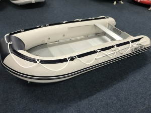 Seamaster Sport 330 S extra breed