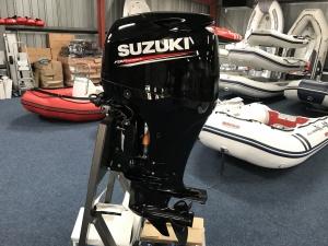 Suzuki 90 pk DF90ATL