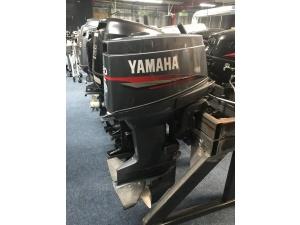 Yamaha 30pk kortstaart